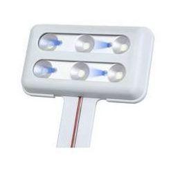 Oświetlenie LED do Akwarium Innovative Marine SkkyeLight Clamp 8W - 14K/456nm - biały