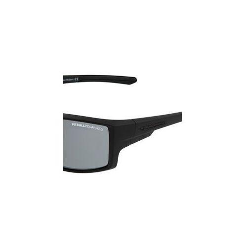 b62dc38c252008 Okulary przeciwsłoneczne Pit Bull McGann - Czarne (689016.9090 ...