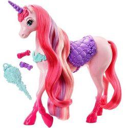 Mattel Barbie Długowłosy Jednorożec