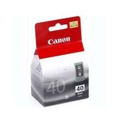 Wkad atramentowy Canon PG40 czarny [ 16ml, iP1200/1600/iP1900/iP2200 MP220]