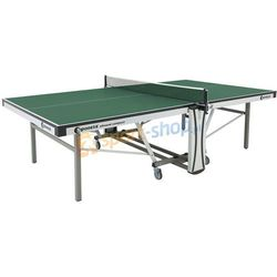 Stół do tenisa stołowego Allround Compact Sponeta (zielony)