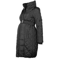Mama Licious MLBECCA Płaszcz zimowy black