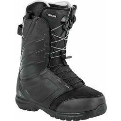 damskie buty snowboa NITRO - Cuda Tls Black 001 (001) rozmiar: 38.7