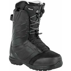 damskie buty snowboa NITRO - Cuda Tls Black 001 (001) rozmiar: 39.3