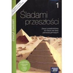 Śladami przeszłości 1 Historia Zeszyt ćwiczeń (opr. broszurowa)