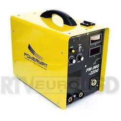 Powermat PM-IMG-220G - produkt w magazynie - szybka wysyłka! Darmowy transport od 99 zł | Ponad 200 sklepów stacjonarnych | Okazje dnia!