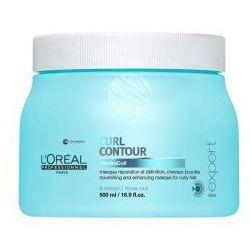 L'Oreal Serie Expert Curl Contour Masque (W) maska do włosów 500ml