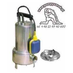 Pompa zatapialno - ściekowa do szamba i brudnej wody WQ 10-10-0,55 Septic rabat 15%