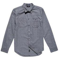 koszule KREW - OAK (BLK)