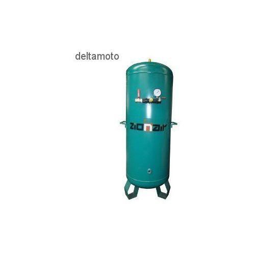 Zbiornik powietrza do kompresora, pionowy, 300l