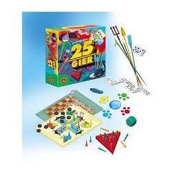 Gra ALEXANDER Świat 25 gier