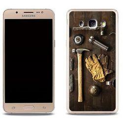 Foto Case - Samsung Galaxy J5 (2016) - etui na telefon Foto Case - narzędzia