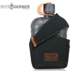 Manierka z menażką Gerber BG Bear Grylls Water Canteen (31-001062)