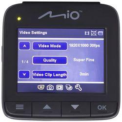 Wideorejestrator MIO Mivue 600 Drive + DARMOWY TRANSPORT! + Zamów z DOSTAWĄ JUTRO!