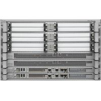 ASR1006-10G-SEC/K9 Hardware • Chassis: ASR1006 • ESP: 1XASR1000-ESP10; RP:1X ASR1000-RP1; SIP: 1XASR1000-SIP10 Software • Consolidated Package: SASR1R1-AESK9-XYS • Feature License: FLASR1-IPSEC-RTU, FLASR1-FW-RTU