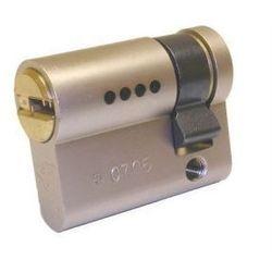 Wkładka Mul-T-Lock, jednostronna MC 42 33/9 EB