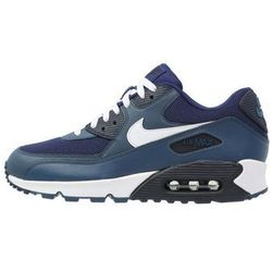 Nike Sportswear AIR MAX 90 ESSENTIAL Tenisówki i Trampki blue