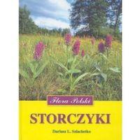 Storczyki (opr. miękka)