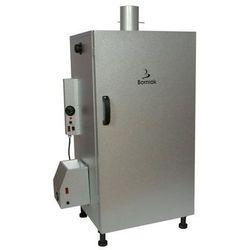 Wędzarnia elektryczna z generatorem dymu Borniak UW-150 Zestaw Expert