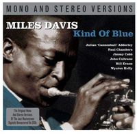 Kind Of Blue - Davis, Miles (Płyta CD)