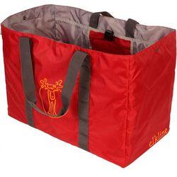 Elkline Baywatch Kosz piknikowy czerwony Koszyki składane Przy złożeniu zamówienia do godziny 16 ( od Pon. do Pt., wszystkie metody płatności z wyjątkiem przelewu bankowego), wysyłka odbędzie się tego samego dnia.