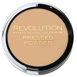 Makeup Revolution Pressed Powder - Puder prasowany 6,8g Warm