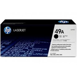 HP Toner Black (Q5949A)