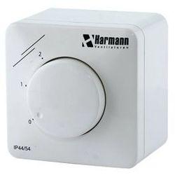 Przełącznik biegów SMT 3 (0-1-2) Harmann