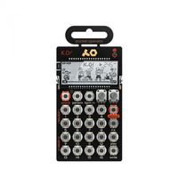 Teenage Engineering Pocket Operator PO-33 KO sampler lo-fi, syntezator i sekwencer