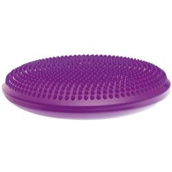 Poduszka do masażu FITSEAT II Spokey (fioletowa)