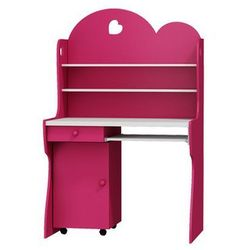 ROMANTIC Romantyczne biurko dziecięce