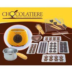 Urządzenie do czekoladowego fondue oraz do wyrobu czekoladek - Chocolatiere