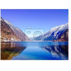 Fototapeta Piękny krajobraz Hallstatt