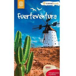 Fuerteventura.Travelbook. Wydanie 1 (opr. miękka)