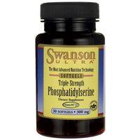 Fosfatydylseryna 300mg 30kaps