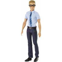 Barbie Ken z filmu Barbie Super księżniczki Mattel