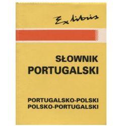 Słownik portugalsko-polski, polsko-portugalski. Mini. - Praca Zbiorowa