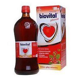 BIOVITAL Zdrowie 1000ml