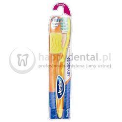 JORDAN Advance Hard 1szt. - szczoteczka do zębów z twardym włosiem