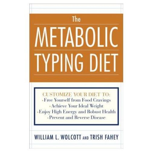 Metabolic Typing Diet