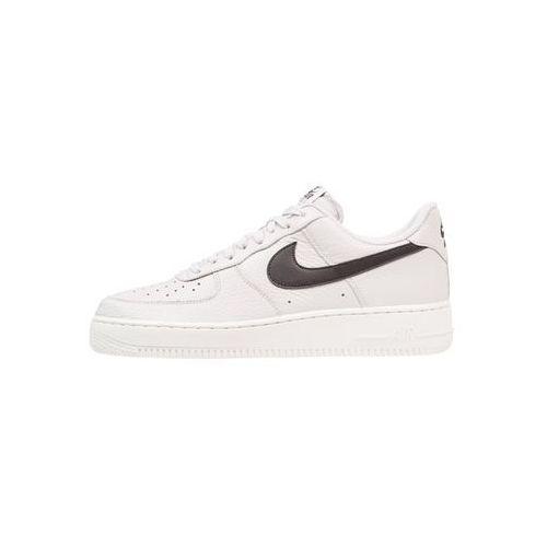 Nike Sportswear AIR FORCE 1 '07 Tenisówki i Trampki black