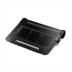 Podkładki chłodzące do laptopów Cooler Master NotePal U3 PLUS (R9-NBC-U3PK-GP)