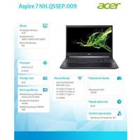 Acer Aspire NH.Q5SEP.009