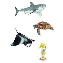 Schleich, figurki Ocean, zestaw