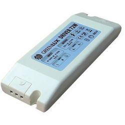Greenlux GXLD019 - LED Transformator elektryczny 72W/12V