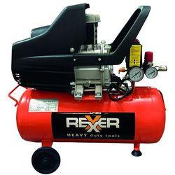Kompresor olejowy BM24B 24l 8bar Rexxer