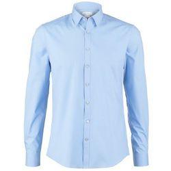 CK Calvin Klein MARSEILLE SLIM FIT Koszula biznesowa light blue