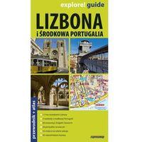Lizbona I Środkowa Portugalia 2w1 (opr. miękka)