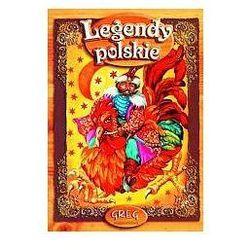 LEGENDY POLSKIE (opr. miękka)
