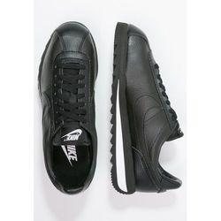 Nike Sportswear CLASSIC CORTEZ EPIC PREMIUM Tenisówki i Trampki black/white